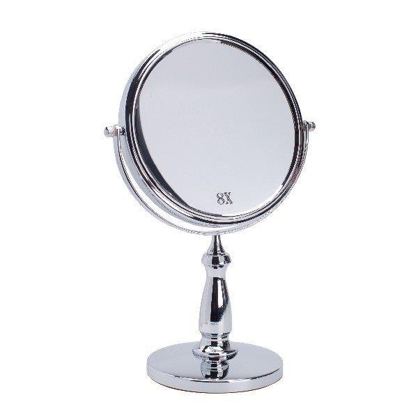 Espelho retrátil para hotel