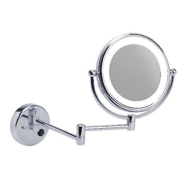 Fabrica de espelho de aumento