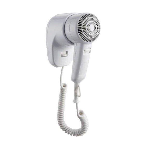 Secador de cabelo de parede