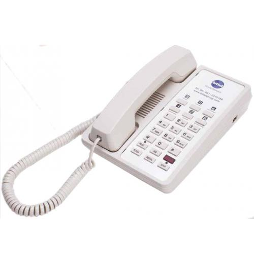 Telefone para Apartamento Econômico KB-TA-12