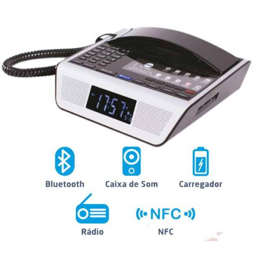 Telefone para Apartamento Luxo KB TA 77