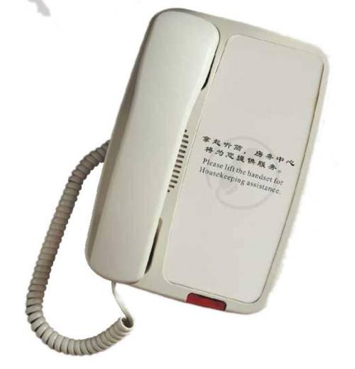 Telefone para Lobby ou emergência