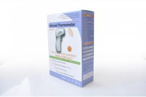 Termômetro infravermelho de padrão clínico BITEWJ-02